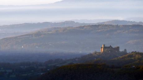 Grande-Bretagne : quand un appartement à Londres permet d'acheter un château en France