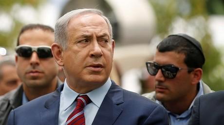 Le Premier ministre israélien Benjamin Netanyahou a-t-il traîné son opposant dans la boue ?