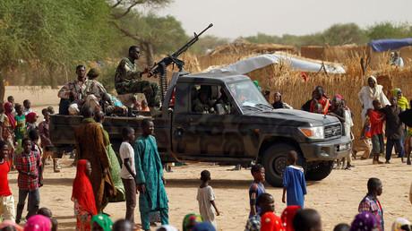 Nigéria : Daesh nomme l'ancien porte-parole de Boko Haram nouveau chef de la secte islamiste