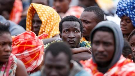 L'Italie craint que l'EI ne soit impliqué dans un vaste trafic de migrants en Méditerranée