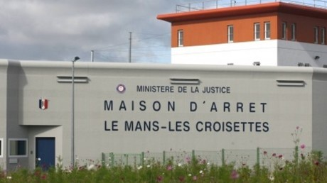 Le Mans : le ministre de la Justice annonce la fin de la prise d'otages dans le centre pénitentiaire