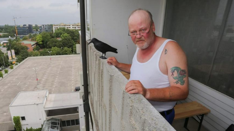 Fusillade de Munich : l'homme qui a insulté le tireur poursuivi pour ... insultes