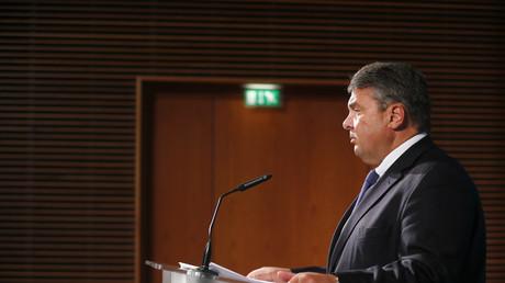 Pour le vice-chancelier allemand la police fédérale n'est pas prête à affronter la menace terroriste