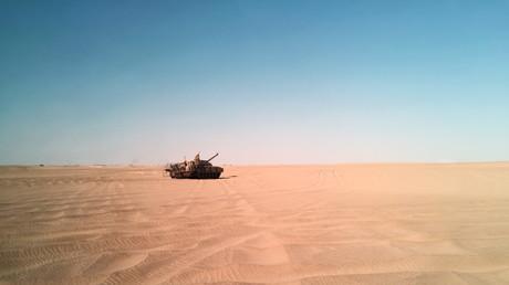 Les Etats-Unis vendent des chars à l'Arabie saoudite sur fond de reprise des raids au Yémen