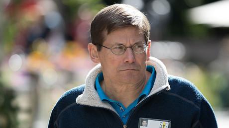 L'ancien directeur adjoint de la CIA Michael Morell