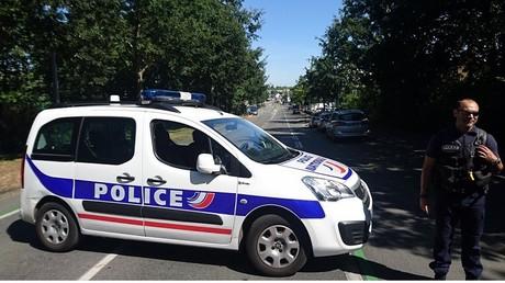 Rennes : Un homme interpellé alors qu'il aurait menacé de faire sauter un engin explosif