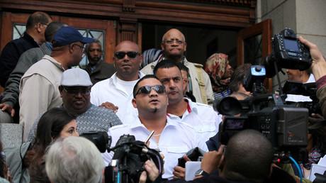 Afrique du Sud : une «voleuse de bébé» condamnée à dix ans de prison