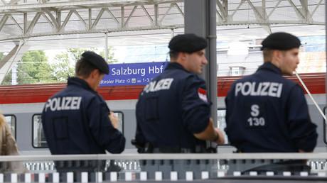 L'opinion publique autrichienne est très divisée concernant le flot migratoire qui a touché le pays ces derniers mois