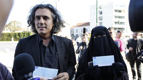 Rachid Nekkaz : «Les élus français ne veulent plus de l'islam et des musulmans en France»