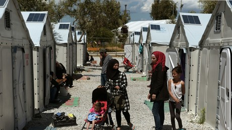 Human Rights Watch appelle la Jordanie à faciliter l'accès à l'école des enfants syriens