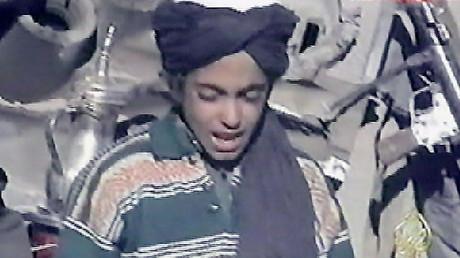 Le fils d'Oussama Ben Laden appelle à renverser la monarchie saoudienne