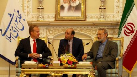 La Norvège accorde un crédit de 1 milliard de dollars à l'Iran