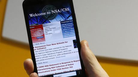 Menace virale de la NSA : «Si un appareil est connecté à internet, on peut le hacker»