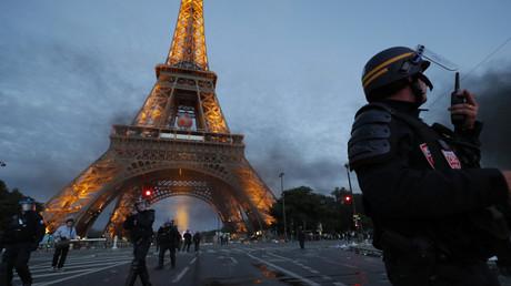 L'année 2015 a été particulièrement terrible pour Paris qui a été le théâtre de plusieurs attentats sanglants