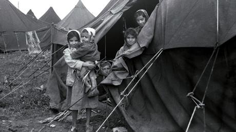 «Le plus sombre secret d'Israël»: des milliers de bébés volés dans les années 1940 et 1950