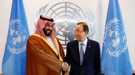 La place occupée par l'Arabie saoudite au Conseil des droits de l'Homme de l'ONU exaspère bon nombre d'observateurs