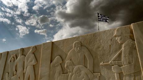 Une «responsabilité historique» ? La Grèce exige des réparations pour la Seconde Guerre mondiale