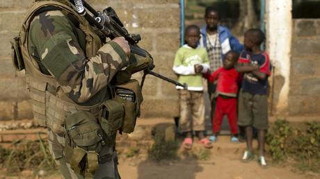Viols en Centrafrique : des dizaines de témoignages de victimes n'auraient pas été pris en compte
