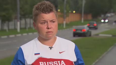 Premières réactions des athlètes paralympiques russes après le rejet de leur appel