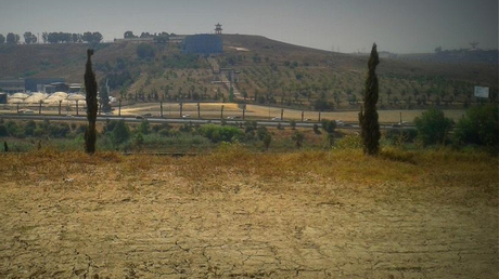 Dounia Parc : comment ce qui devait devenir «le Parc Monceau» d'Alger est devenue un terrain vague