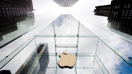 Apple sommé par l'UE de rembourser à l'Irlande un montant record de plus de 13 milliards d'euros