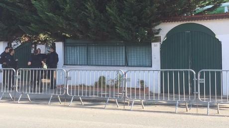 Val-de-Marne : perquisition dans une mosquée abritant une école coranique non déclarée (VIDEO)