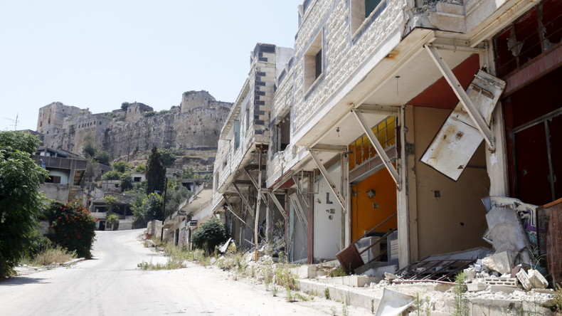 Homs, Syrie (REUTERS/Omar Sanadiki)