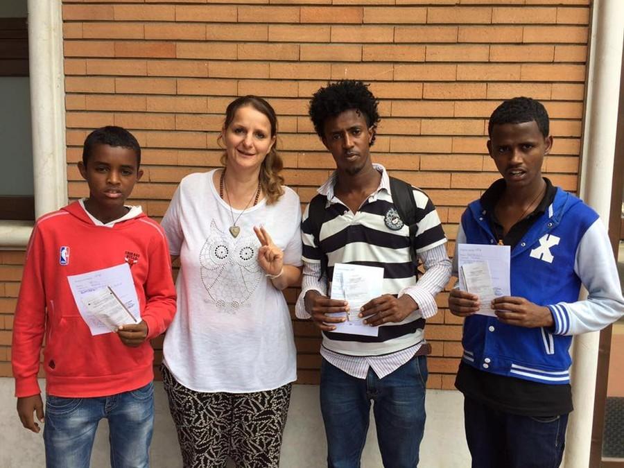 Une politicienne suisse arrêtée pour avoir aidé quatre enfants réfugiés à entrer dans le pays