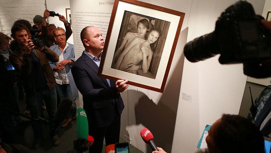 «Pornographie enfantine» : l'exposition d'un photographe américain fermée à Moscou