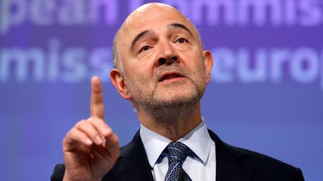 TTIP : le «bruxellois» Moscovici ne juge «pas pertinent» de suspendre les négociations