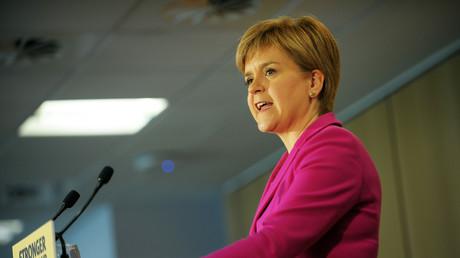 L'Ecosse se prépare à un nouveau référendum sur l'indépendance