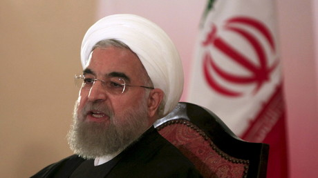 Le président iranien appelle les musulmans à «punir l'Arabie saoudite pour ses crimes»