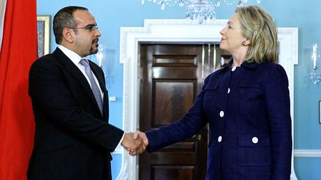 La transparence de la Fondation Clinton est à nouveau remise en question