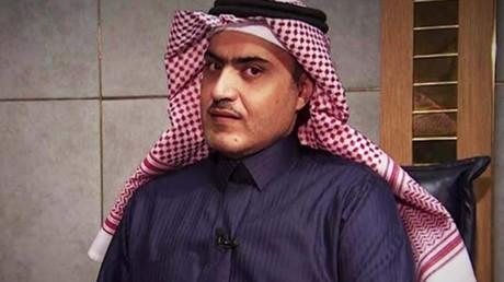 Thamer al-Subhan, ex-ambassadeur saoudien en Irak