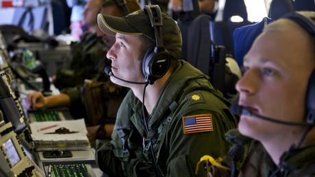 Incident en plein ciel : mais qu'est venu chercher l'avion espion américain au large de la Russie ?