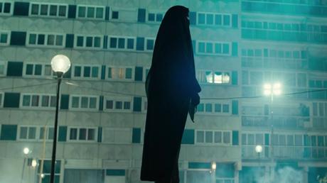 Vincent Cassel en burqa dans un court métrage : coup de com' ou prise de position ? (VIDEO)