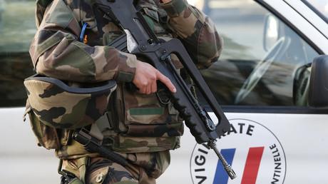 Il faudra s'habituer à ne plus voir les soldats français avec ce fusil.