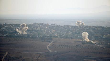 Syrie : un député israélien accuse Israël de soutenir le Front Al-Nosra sur le plateau du Golan