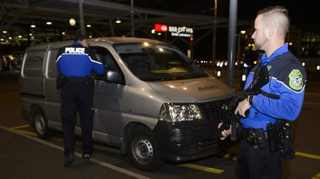 Genève : le nombre de policiers blessés a triplé en trois ans
