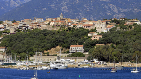 Image d'illustration Porto-Vecchio ©AFP