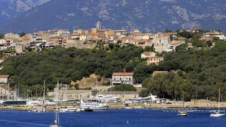 La Cour des comptes épingle la Corse, île de Beauté, mais aussi petit paradis fiscal