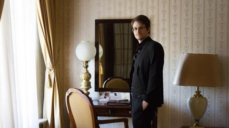 Edward Snowden pense mériter une grâce présidentielle pour avoir aidé les Etats-Unis à s'améliorer
