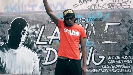 Des syndicats de police s'insurgent contre le clip «outrageant» d'un rappeur parisien (VIDEO)