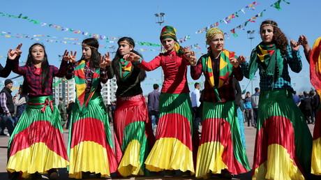 Belgique : Bruxelles refuse d'accueillir la semaine culturelle kurde
