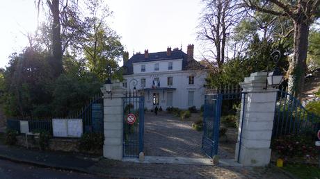 La mairie de Mairie de Boussy-Saint-Antoine.