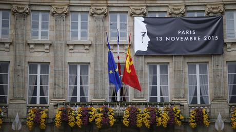 Alencon, 25 novembre 2015. REUTERS/Stephane Mahe