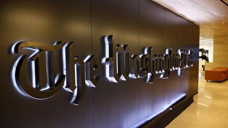 Le Washington Post tancé pour avoir lâché Edward Snowden