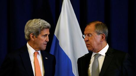 Associated Press dévoile une partie de l'accord sur la trêve en Syrie gardé jusqu'alors secret