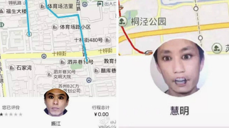 Chine : l'escroquerie aux chauffeurs zombies Uber qui terrifient les clients
