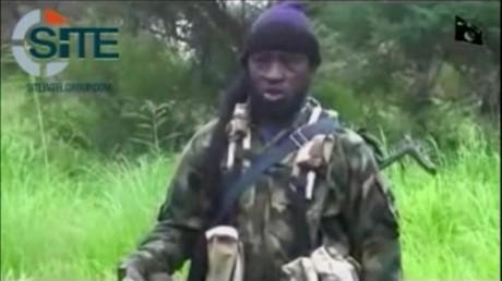 Le chef nigérian de Boko Haram, présumé  mort, bien vivant dans une nouvelle vidéo